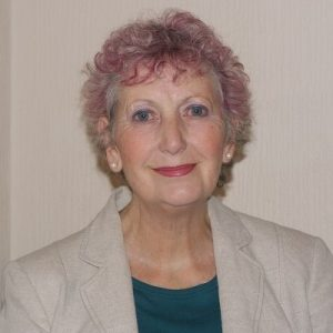 Sue Marston